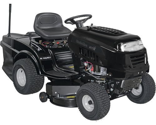Tracteur tondeuse BlackLine 125/92 T