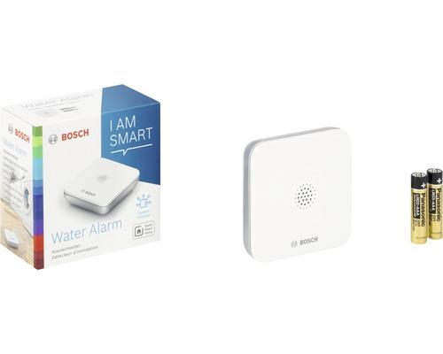 Détecteur d''eau Bosch Smart Home 75x75x25 mm blanc