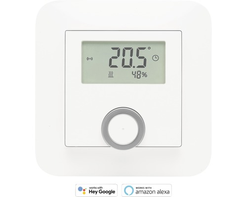 Thermostat d''ambiance Bosch THB smart home