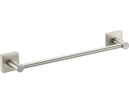 Handtuchhalter Lenz Sky 34,4 cm Nickel-matt
