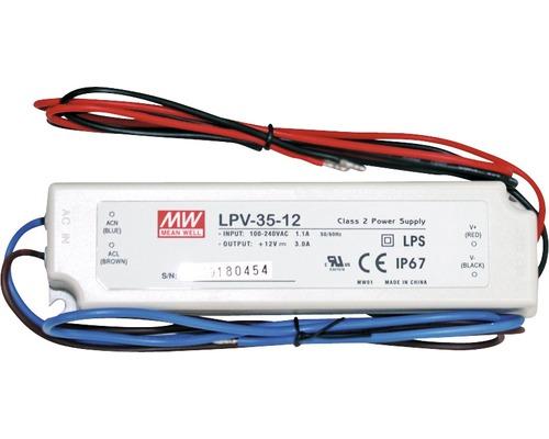 Stromquelle für Duschrinne SPA Twin