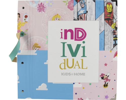 Catalogue de papiers peints Individual Kids@Home