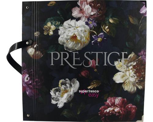 Catalogue de papiers peints Prestige