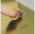 Vinyl Clic Underlay Trittschalldämmung Aqua Stop 1,5 mm 10,2 m² für Vinyl- und Designböden inkl. Alu-Tape
