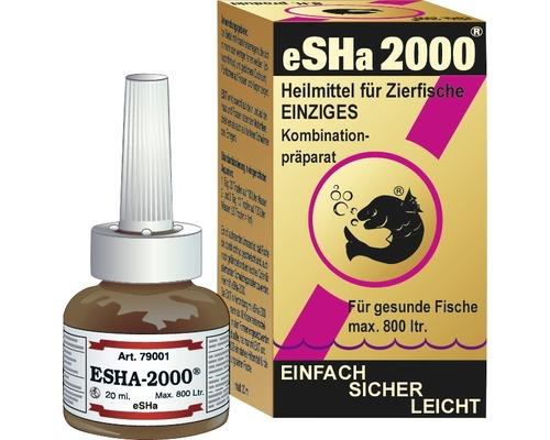 ESHA 2000, 20ml