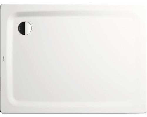 Duschwanne Kaldewei Superplan 403-1 120x75x2,5 cm alpinweiß matt