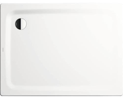Duschwanne Kaldewei Superplan 400-1 90x70x2,5 cm alpinweiß matt