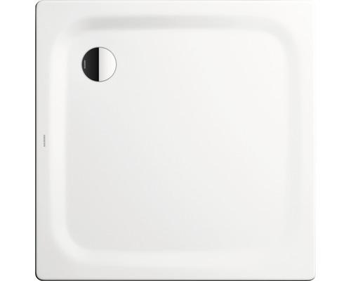 Duschwanne Kaldewei Superplan 399-1 120x120x2,5 cm alpinweiß matt