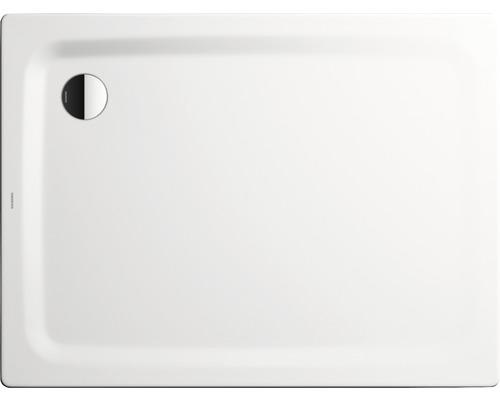 Duschwanne Kaldewei Superplan 405-1 110x90x2,5 cm alpinweiß matt