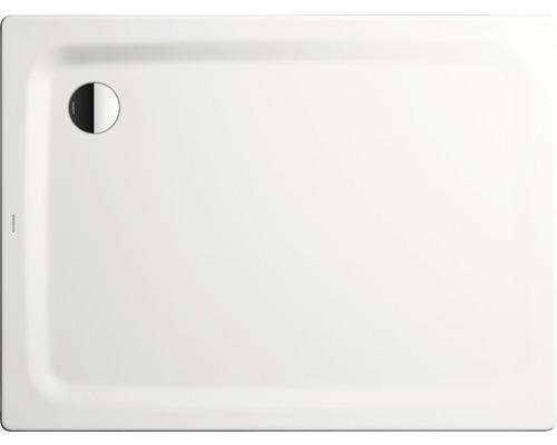 Duschwanne Kaldewei Superplan 385-1 80x75x2,5 cm alpinweiß matt