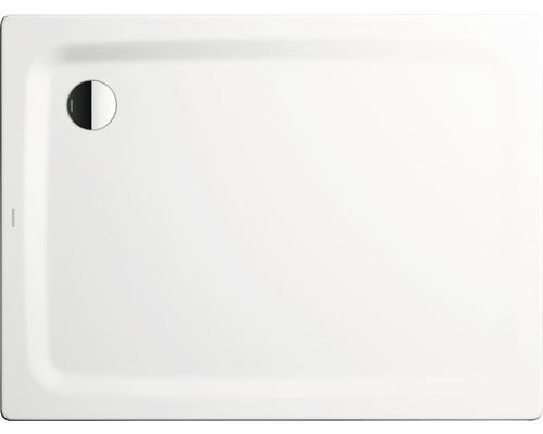 Duschwanne Kaldewei Superplan 389-1 120x80x2,5 cm alpinweiß matt