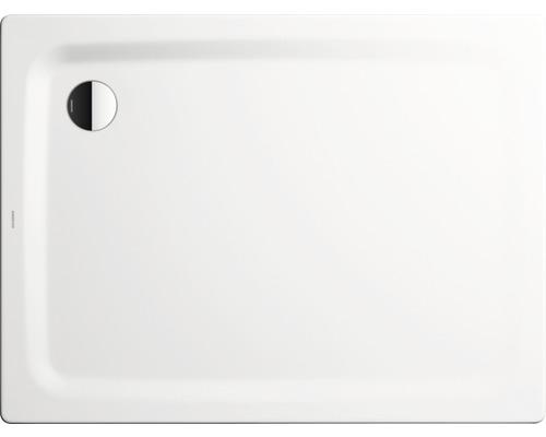 Duschwanne Kaldewei Superplan 387-1 90x75x2,5 cm alpinweiß matt