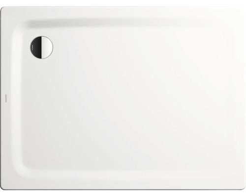 Duschwanne Kaldewei Superplan 407-1 120x100x2,5 cm alpinweiß matt