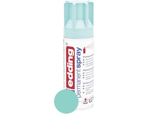 Spray Permanent edding® opul turquoise 200ml
