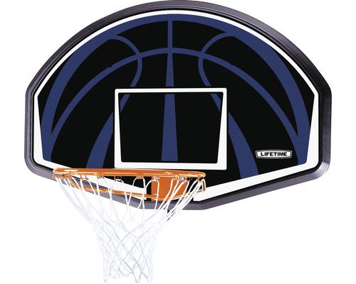 Panier de basket Basketball Backboard Lifetime Colorado bleu