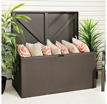 Gerätebox Linz 132 x 69 x 67 cm javabraun-thumb-0