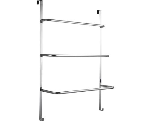Handtuchhalter form & style für Tür oder Dusche 3 Ebenen 86 x 65 x 22 cm
