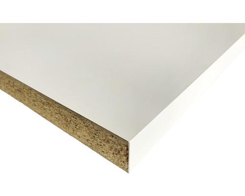 Küchenarbeitsplatte 4771 weiß Anti-Fingerprint 3050x635x40 mm