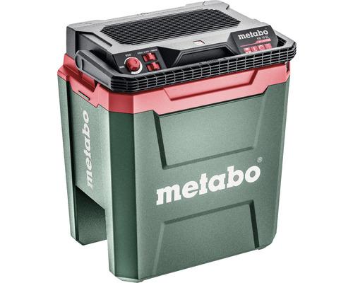 Akku-Kühlbox Metabo 18V KB 18 BL, ohne Akku und Ladegerät