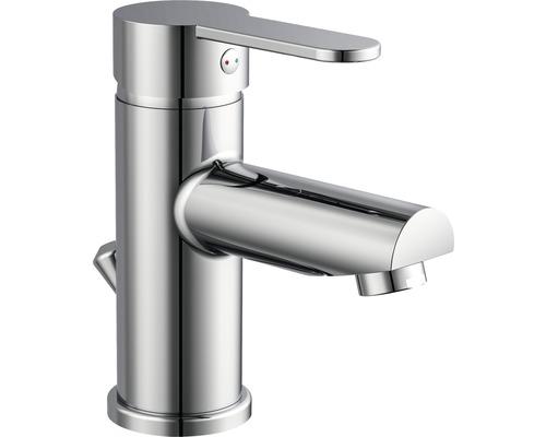 Mitigeur de lavabo Stockholm 79910 chromé, avec bonde de vidage