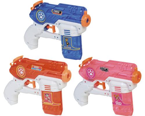 Pistolet à eau Paw Patrol 19 cm plastique
