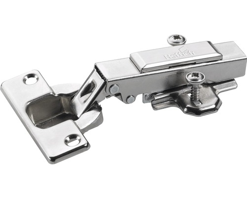 Charnière Ecomat Ø 35 mm, pour portes, 1 pièce