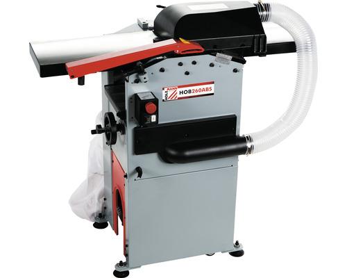 Abrichtdickenhobelmaschine Holzmann HOB 260ABS