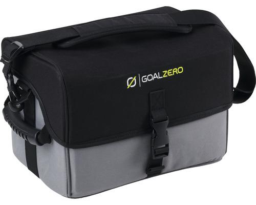Goal Zero Yeti 500X etui de protection gris/noir compatible avec Yeti 500X/ 400 Li.