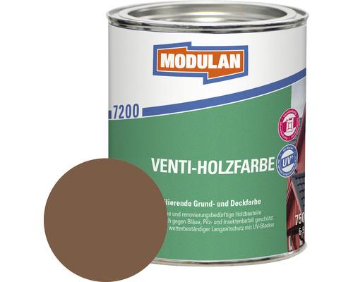 Modulan Venti-Holzf braun 750 ml
