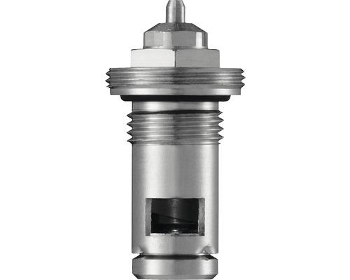 """Insert de vanne Kermi embout kV quantité d''eau faible V3K-F (vanne de régulation précise) 1/2"""" ZV00050001"""