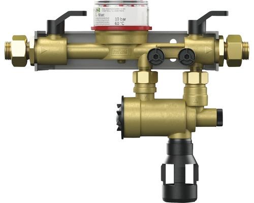 Vanne combinée pour le réapprovisionnement en eau des réseaux d''eau potable reflex Fillset 10 Bar 6811105