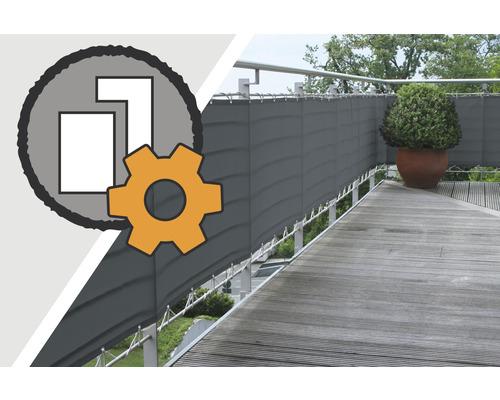 Garten & Balkon Sichtschutz