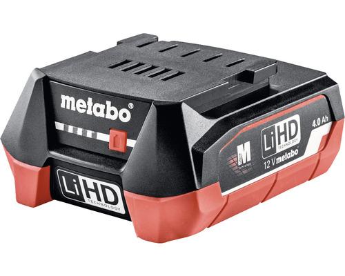 Batterie de rechange LiHD 12 V (4 Ah)
