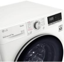 Lave-linge séchant LG V4WD85S1 8 kg 1400 tr/min-thumb-10