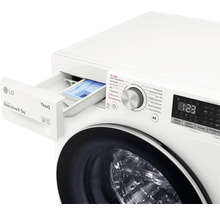 Lave-linge séchant LG V4WD85S1 8 kg 1400 tr/min-thumb-12