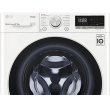 Lave-linge séchant LG V4WD85S1 8 kg 1400 tr/min-thumb-13