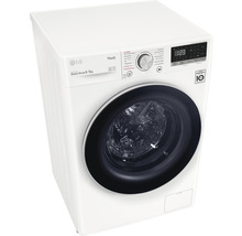 Lave-linge séchant LG V4WD85S1 8 kg 1400 tr/min-thumb-7