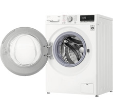Lave-linge séchant LG V4WD85S1 8 kg 1400 tr/min-thumb-9