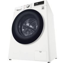 Lave-linge séchant LG V4WD85S1 8 kg 1400 tr/min-thumb-4