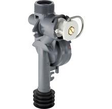 Geberit Partie conçue pour l''eau pour commande d''urinoir 240.517.00.1-thumb-0