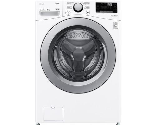 Machine à laver LG F11WM15TS2 contenance 15 kg 1100 tr par min