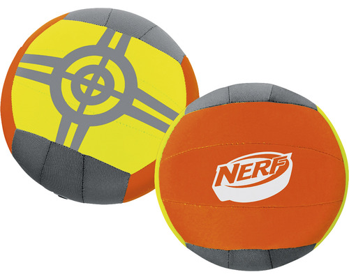 Ballon de volley-ball néoprène Nerf
