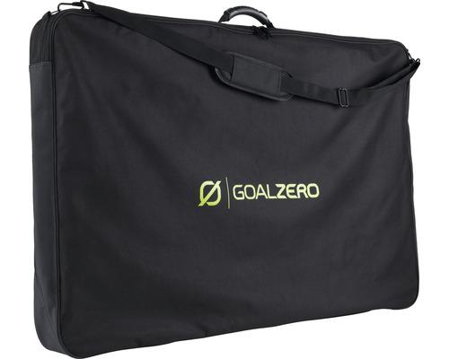 Sacoche de transport Boulder Goal Zero grande taille convient pour panneau en valise Boulder 200 ou deux panneaux Boulder 100