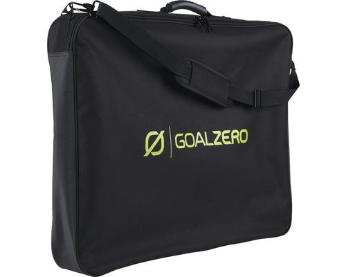 Sacoche de transport Boulder Goal Zero petite taille convient pour panneau en valise Boulder 100 ou deux panneaux Boulder 50