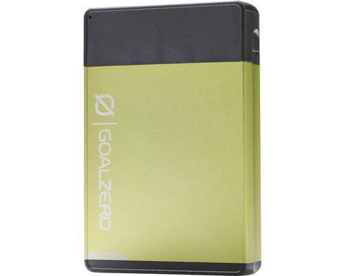 Batterie externe Flip 36 Goal Zero vert 36Wh, 10.500 mAh (3,6V)
