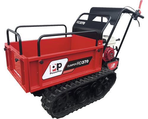 Raupen-Dumper PowerPac Typ RD370