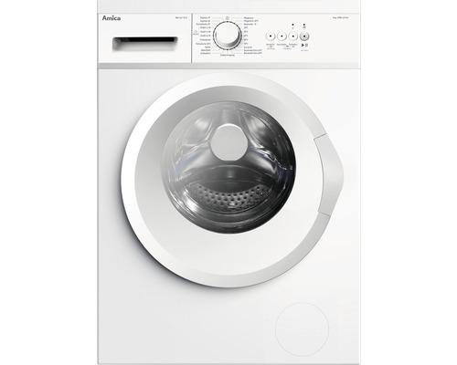 Machine à laver Amica WA 461 015 contenance 6 kg 1000 tr/min