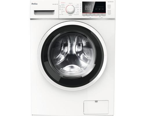 Machine à laver Amica WA 14690-1 W contenance 7 kg 1400 tr/min