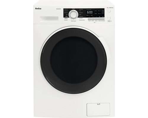 Machine à laver Amica WA 494 070 contenance 9 kg 1400 tr/min