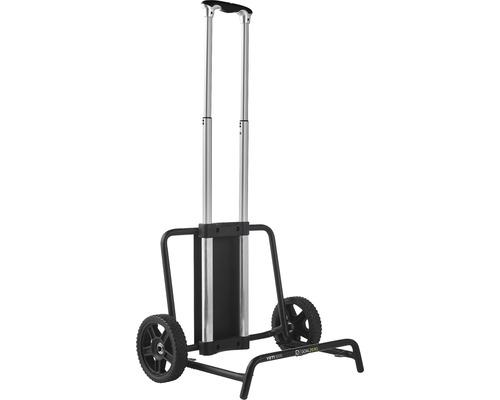 Chariot à roulettes Goal Zero Yeti Lithium compatible avec Yeti X et Lithium > 1000